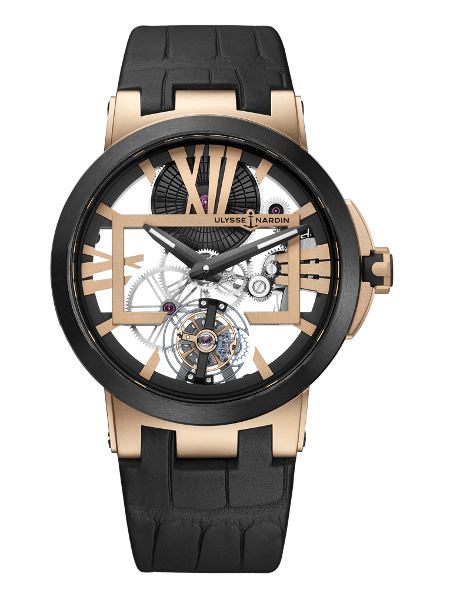 Ulysse Nardin - Executive
