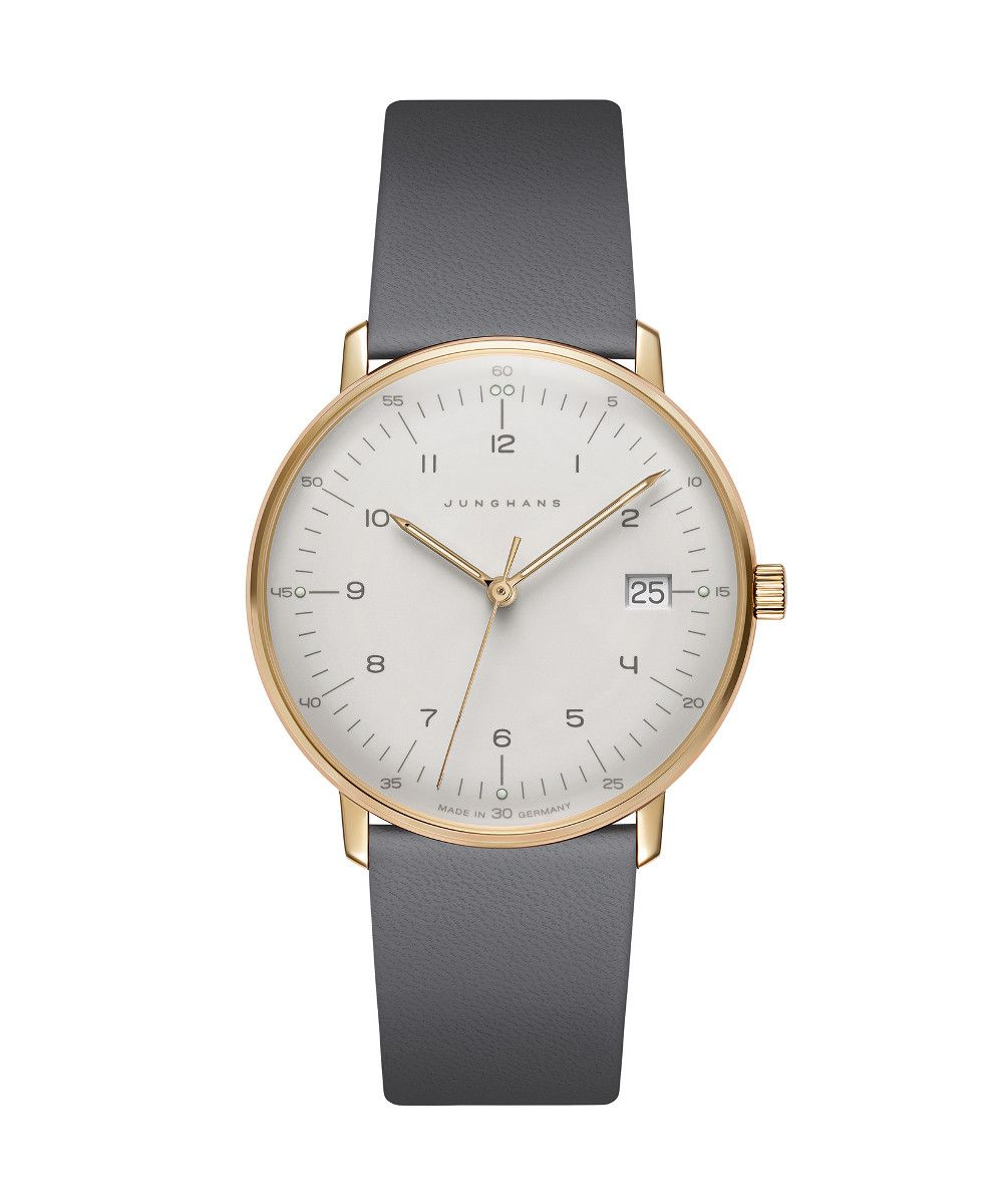 Junghans Max Bill Damen