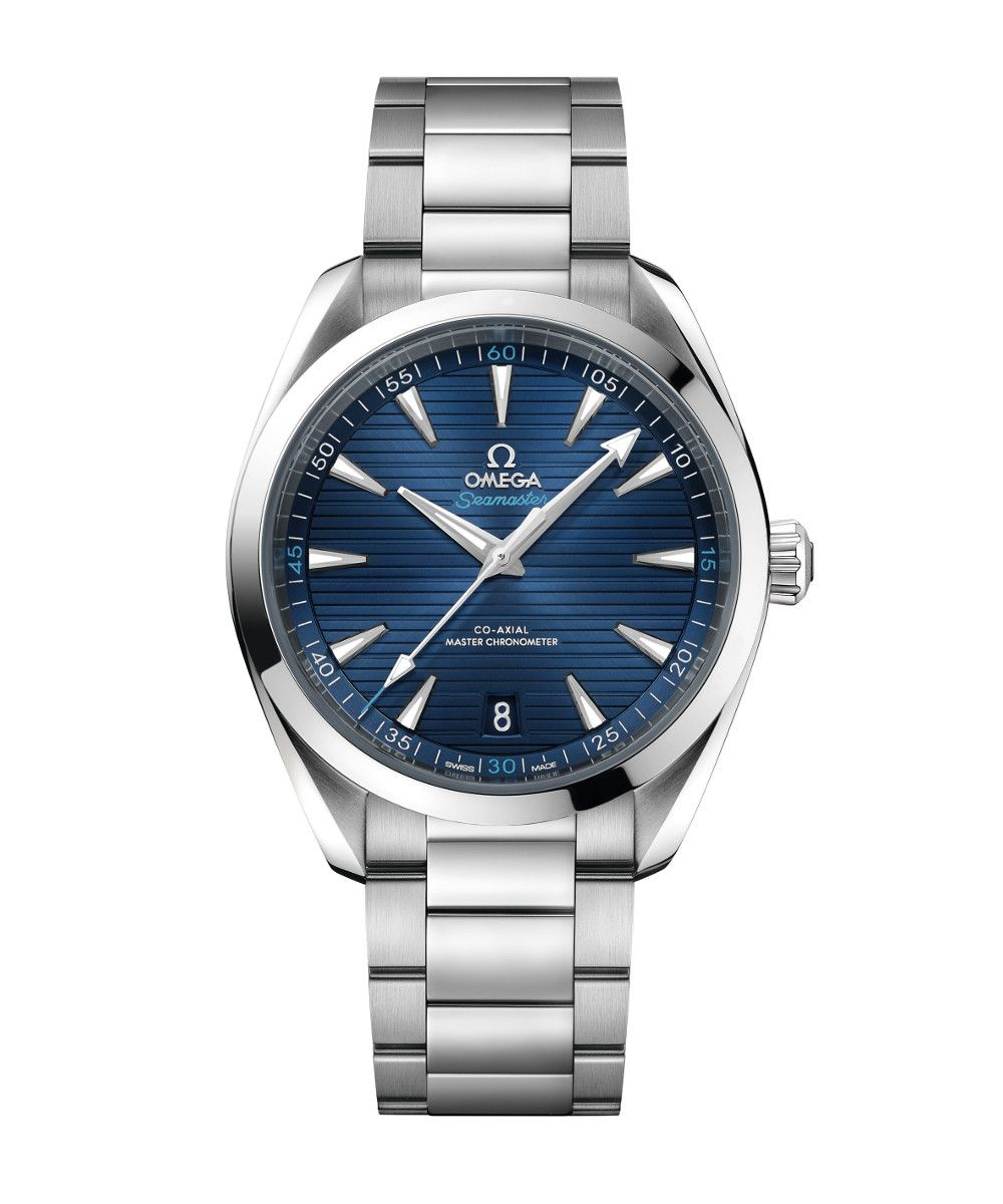 Omega Seamaster Aqua Terra 150 M Co-Axial Master Chronometer 41 mm