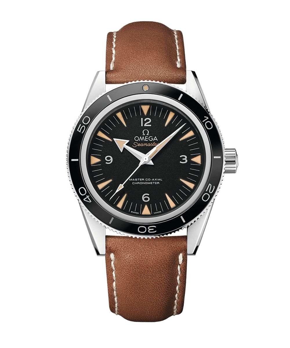 Omega Seamaster 300 Master Co-Axial Chronometer 41 mm