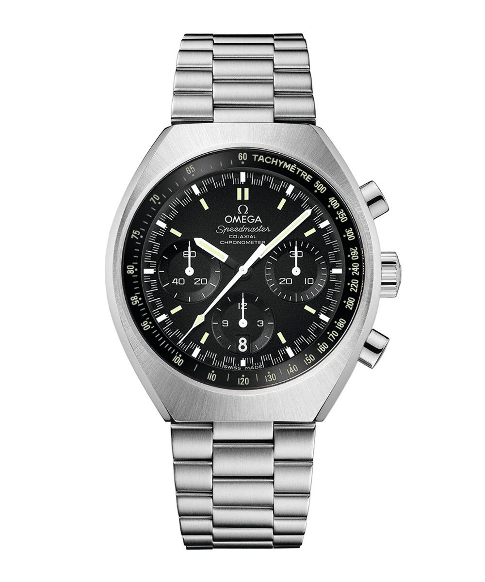 Omega Speedmaster Mark II Co-Axial Chronograph 42,4 x 46,2 mm