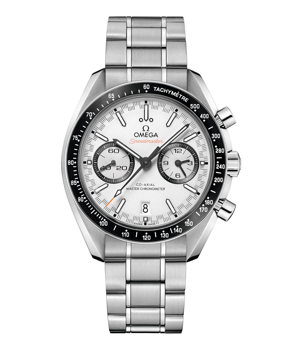 Omega Speedmaster Racing Co-Axial Master Chronometer Chronograph