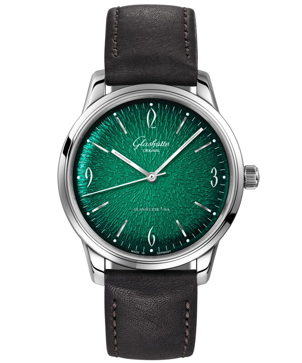 Glashütte Original Sixties