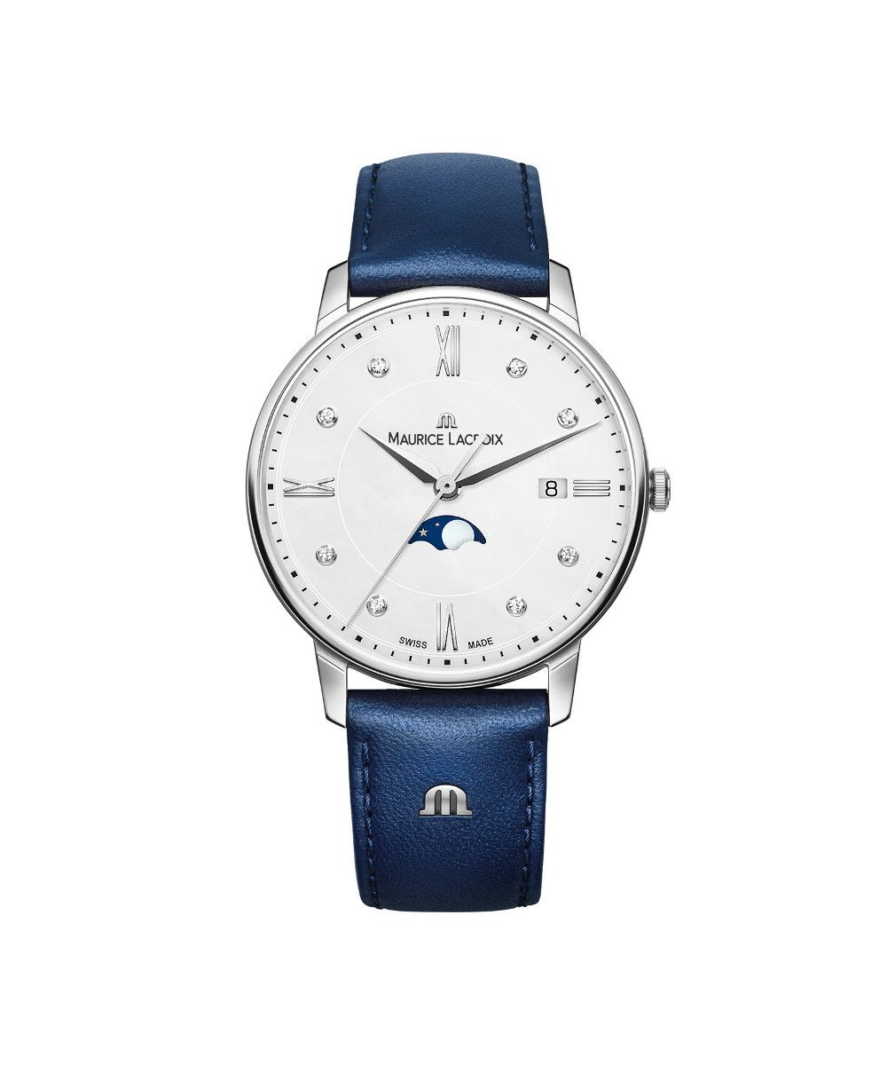 Maurice Lacroix Eliros Ladies Moonphase