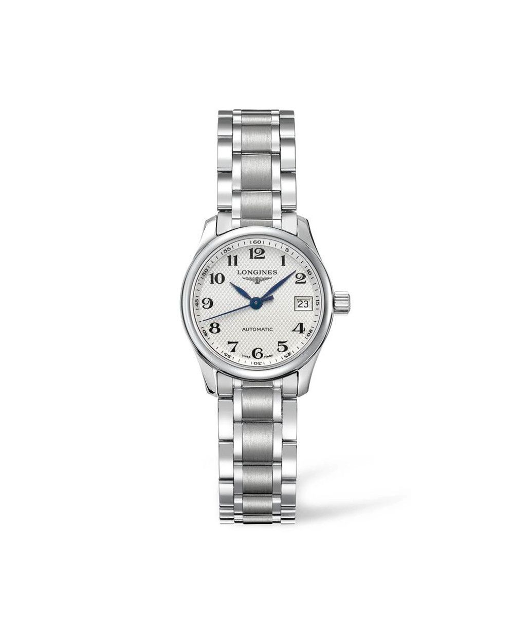 Longines Master Collection Automatic Ladies