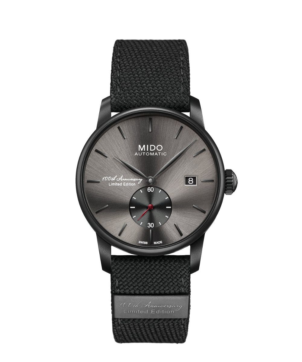 Mido Baroncelli Trilogy Limited Edition