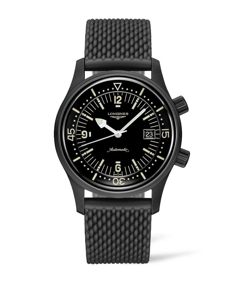 Longines Heritage Legend Diver 42 mm