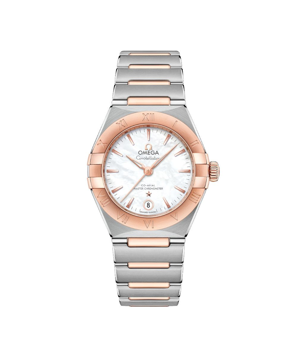 Omega Constellation Co-Axial Master Chronometer 29 mm