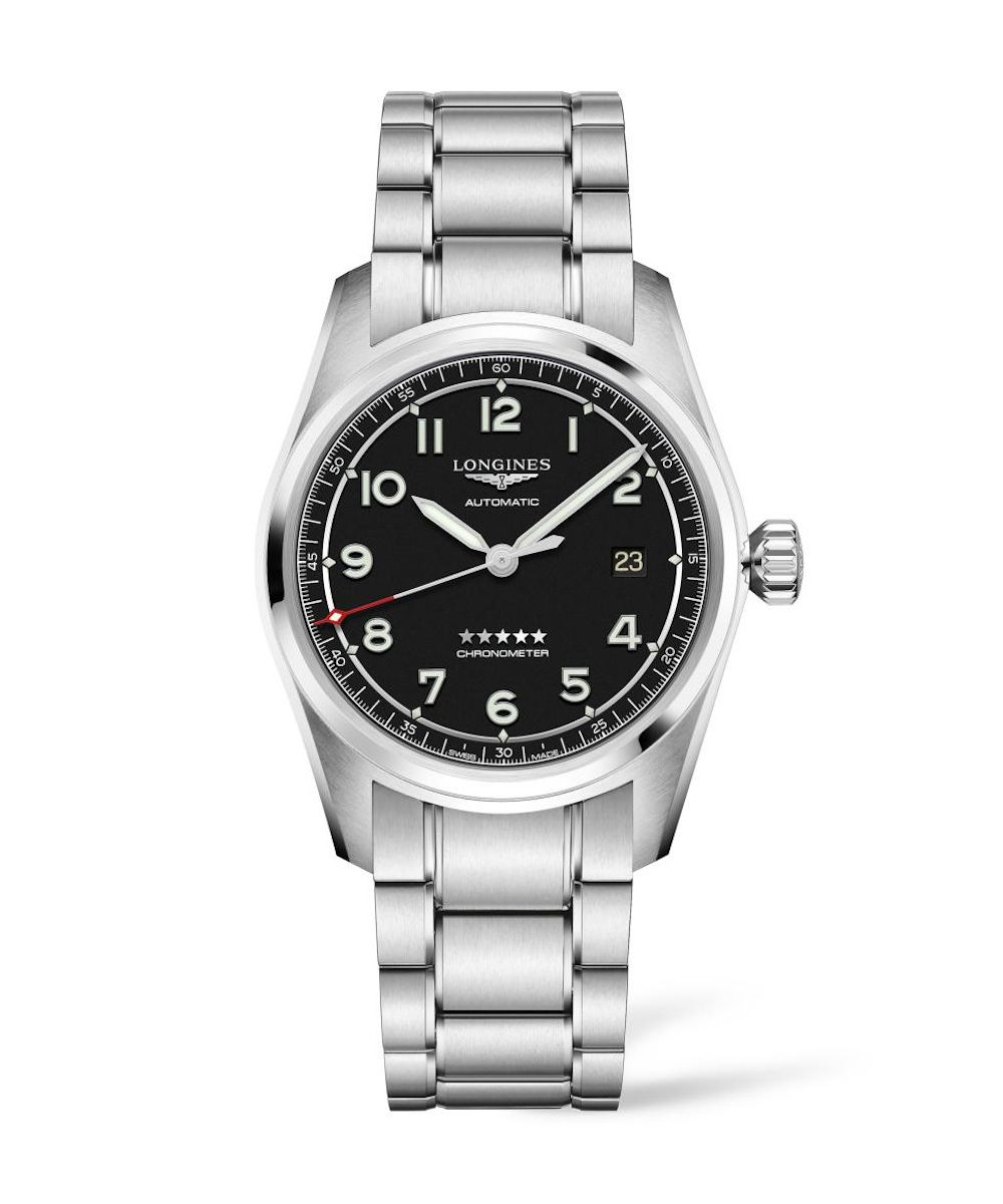 Longines Spirit Automatic 40 mm