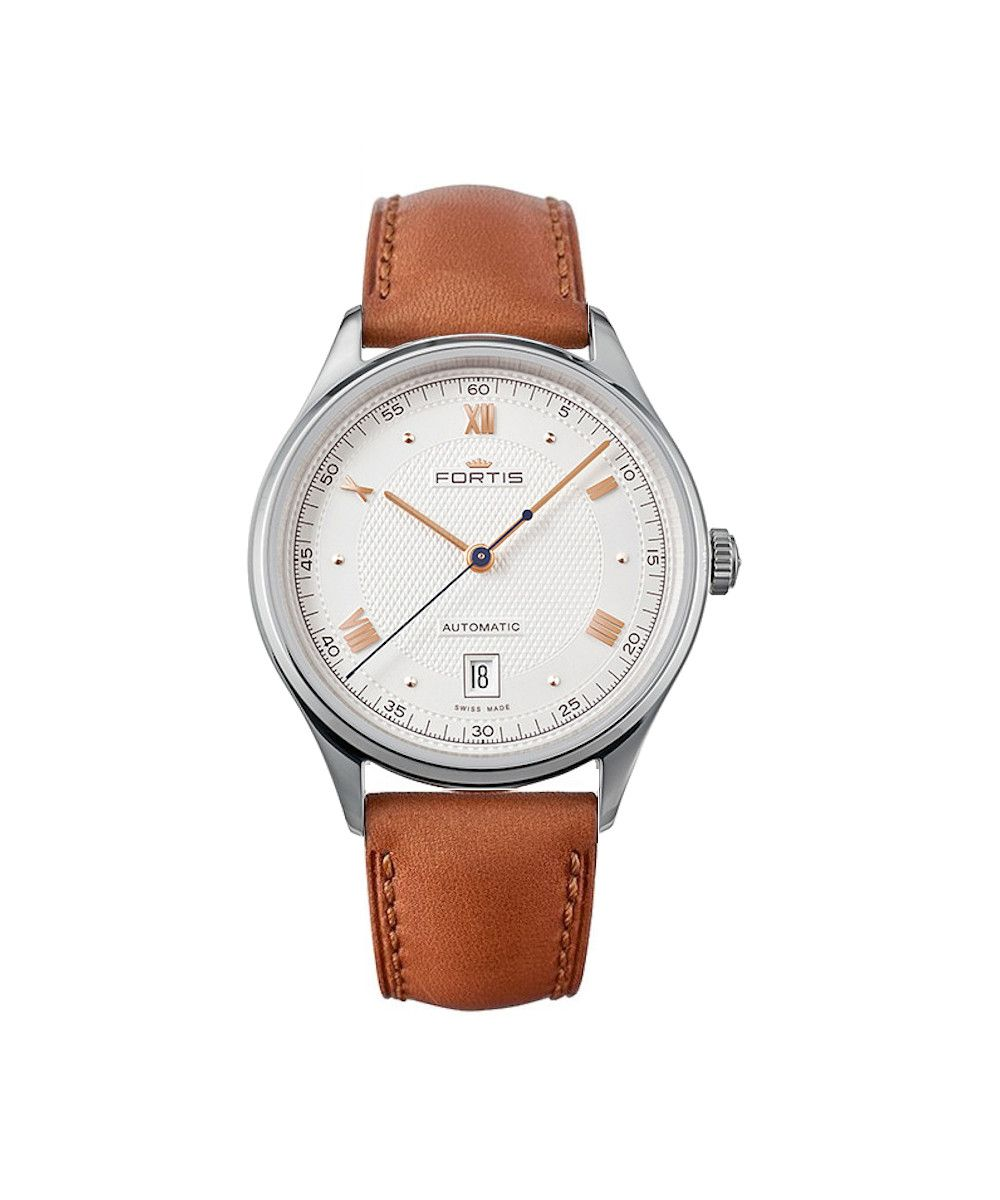 Fortis Terrestis Collection 19 Fortis A.M.