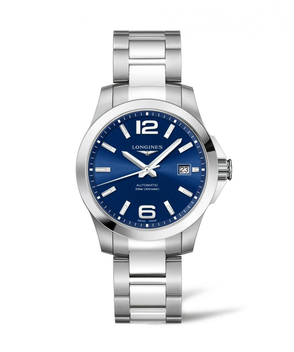Longines Conquest Automatic 39mm