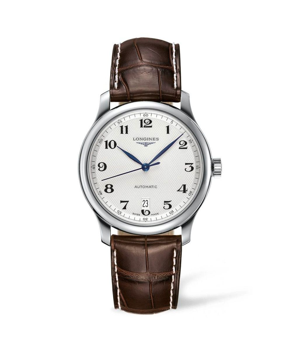 Longines Master Automatic 38,5mm