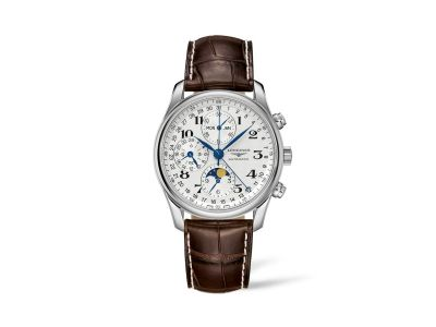 Longines Master Collection Mondphase