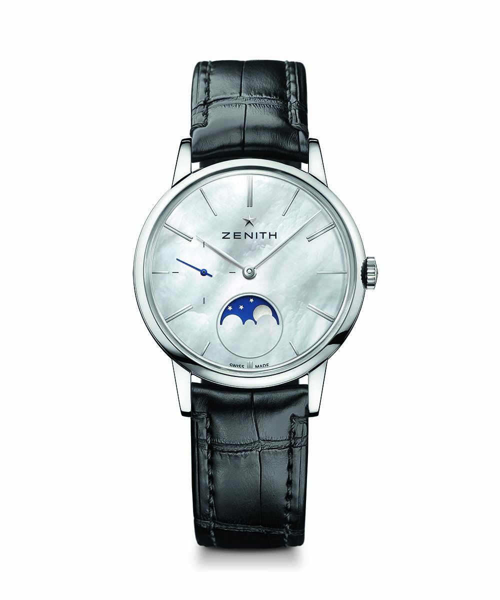 Zenith Elite Lady Moonphase 36 mm
