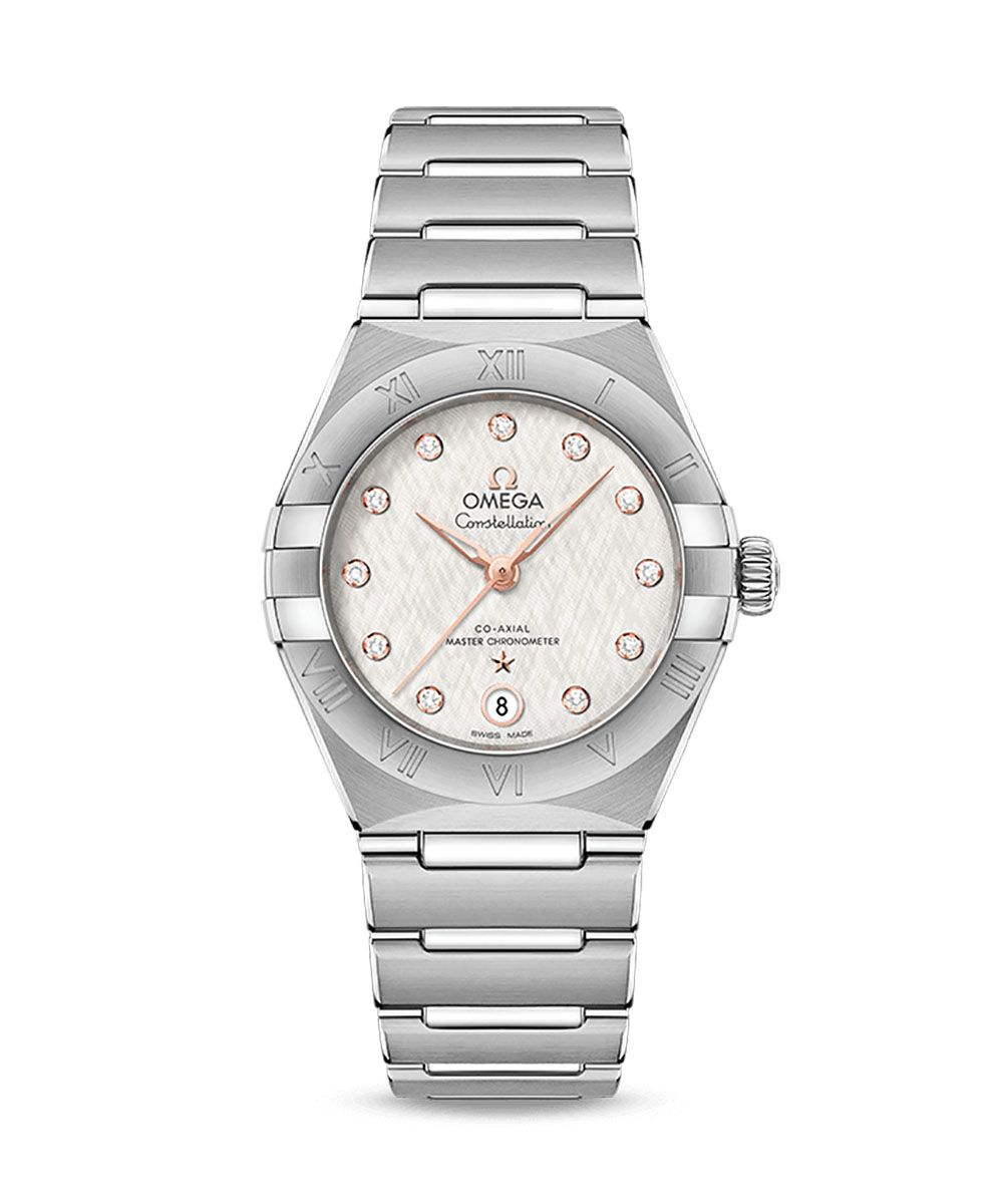 Omega Constellation Manhattan Co-Axial Master Chronometer 29 mm - 131.10.29.20.52.001