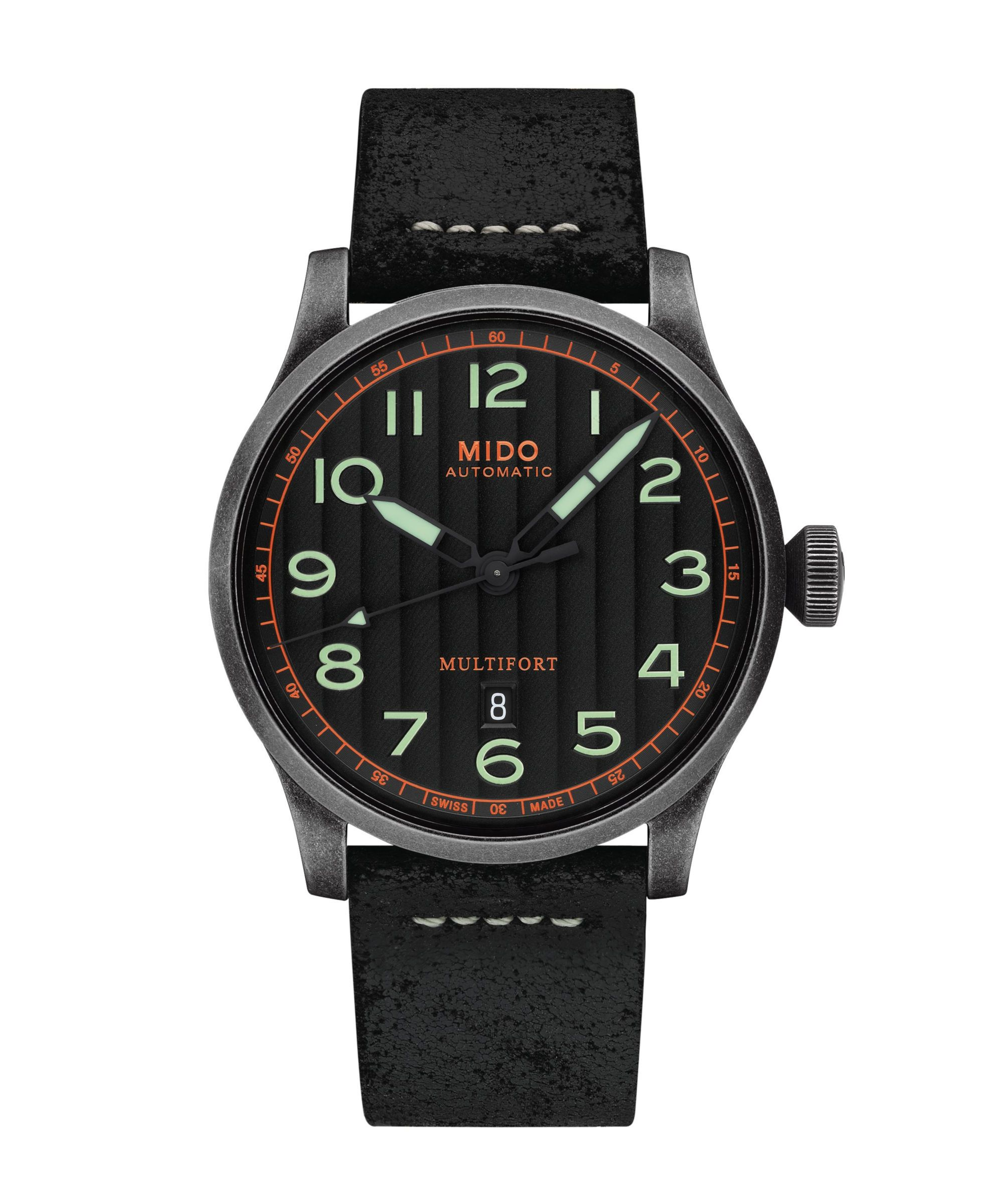 Mido Multifort Gent - 14822