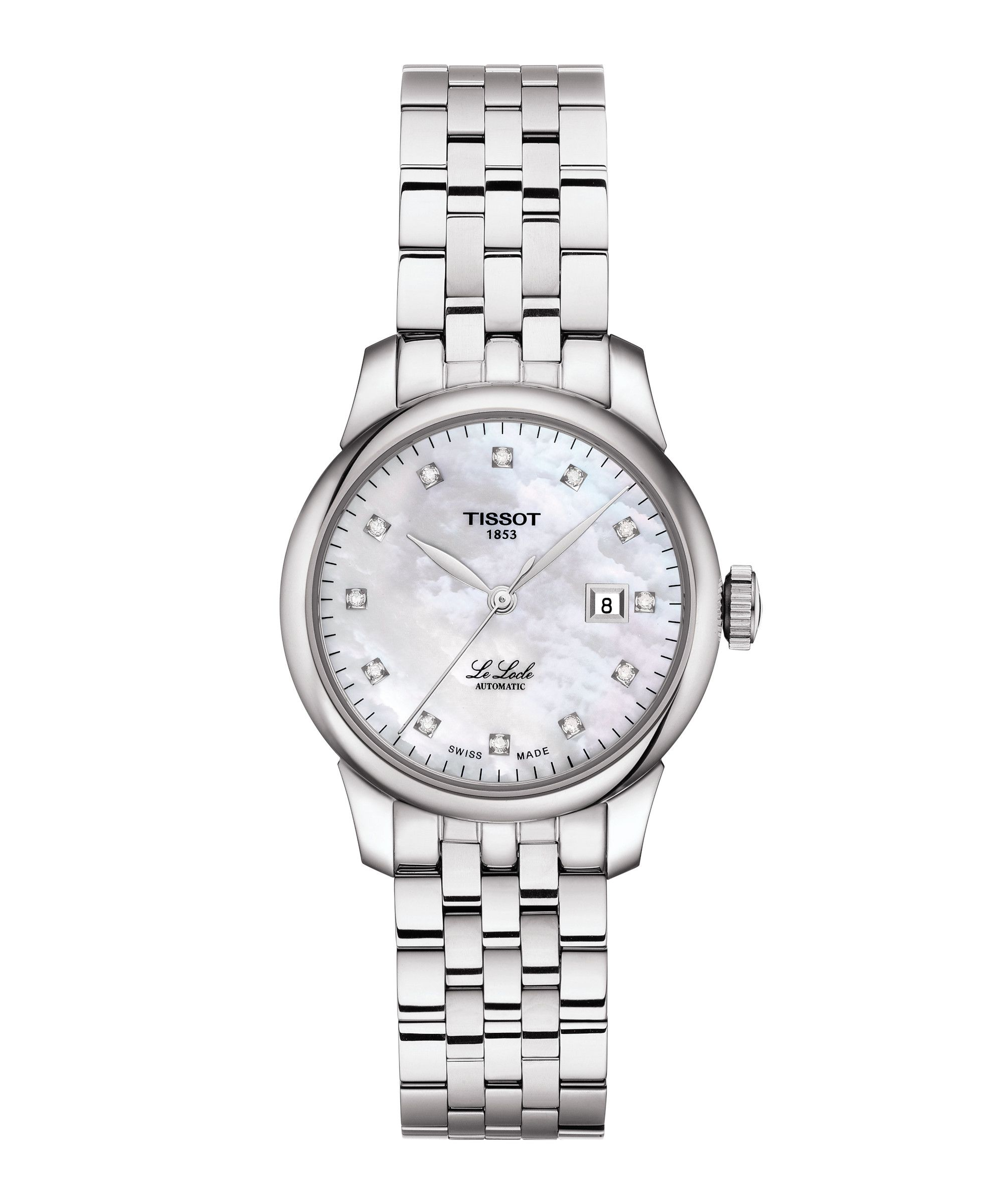Tissot Le Locle Automatic Lady - 15215