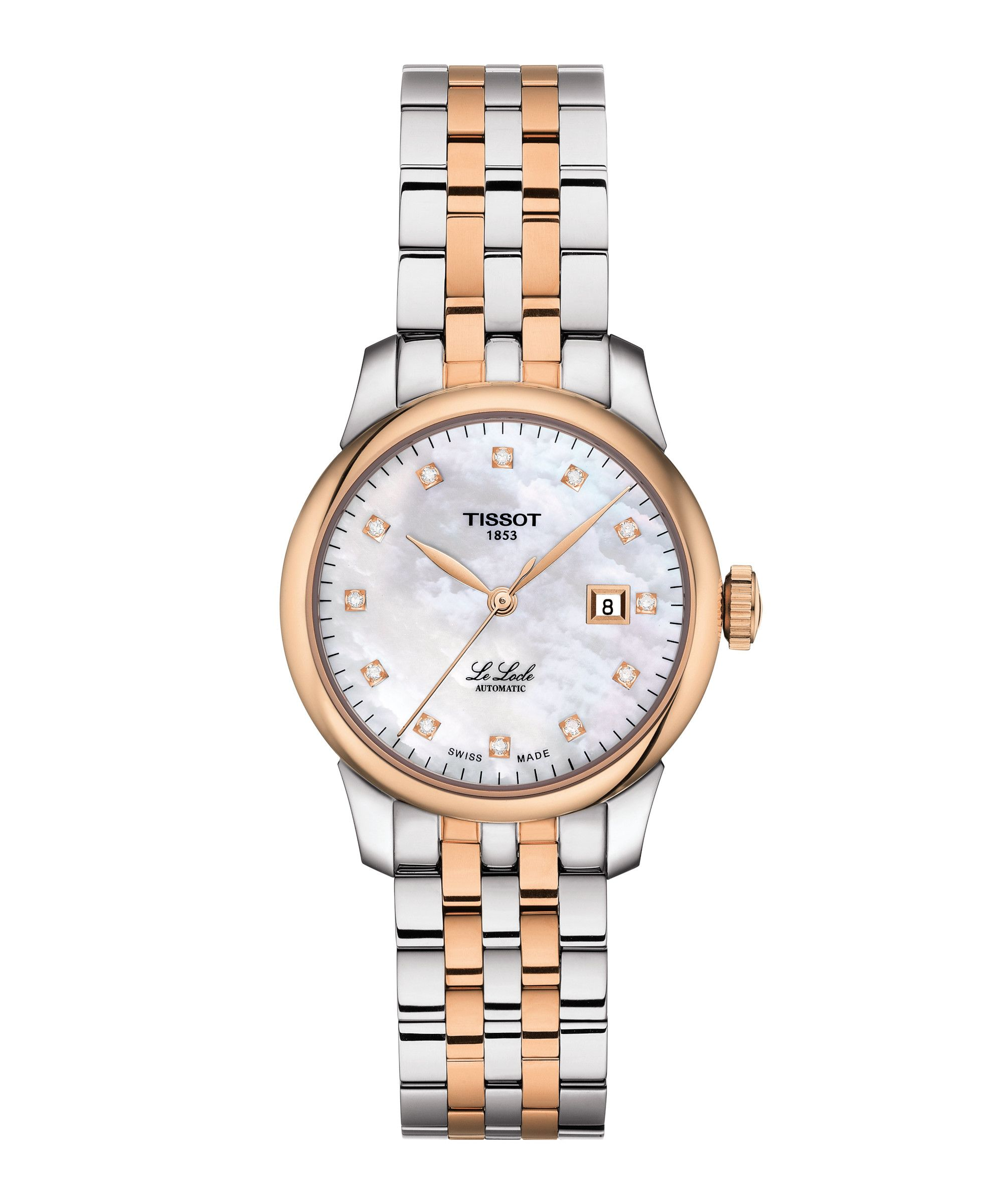 Tissot Le Locle Automatic Lady - 15220