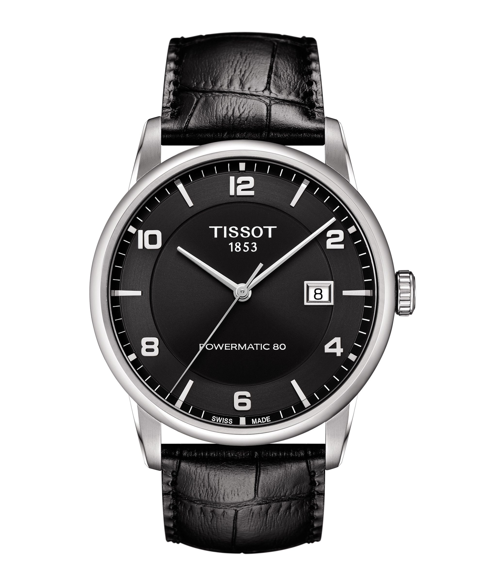 Tissot Luxury Powermatic 80 - 15896