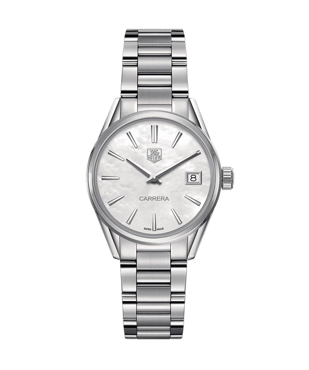 Tag Heuer Carrera Quarz - 17667_2