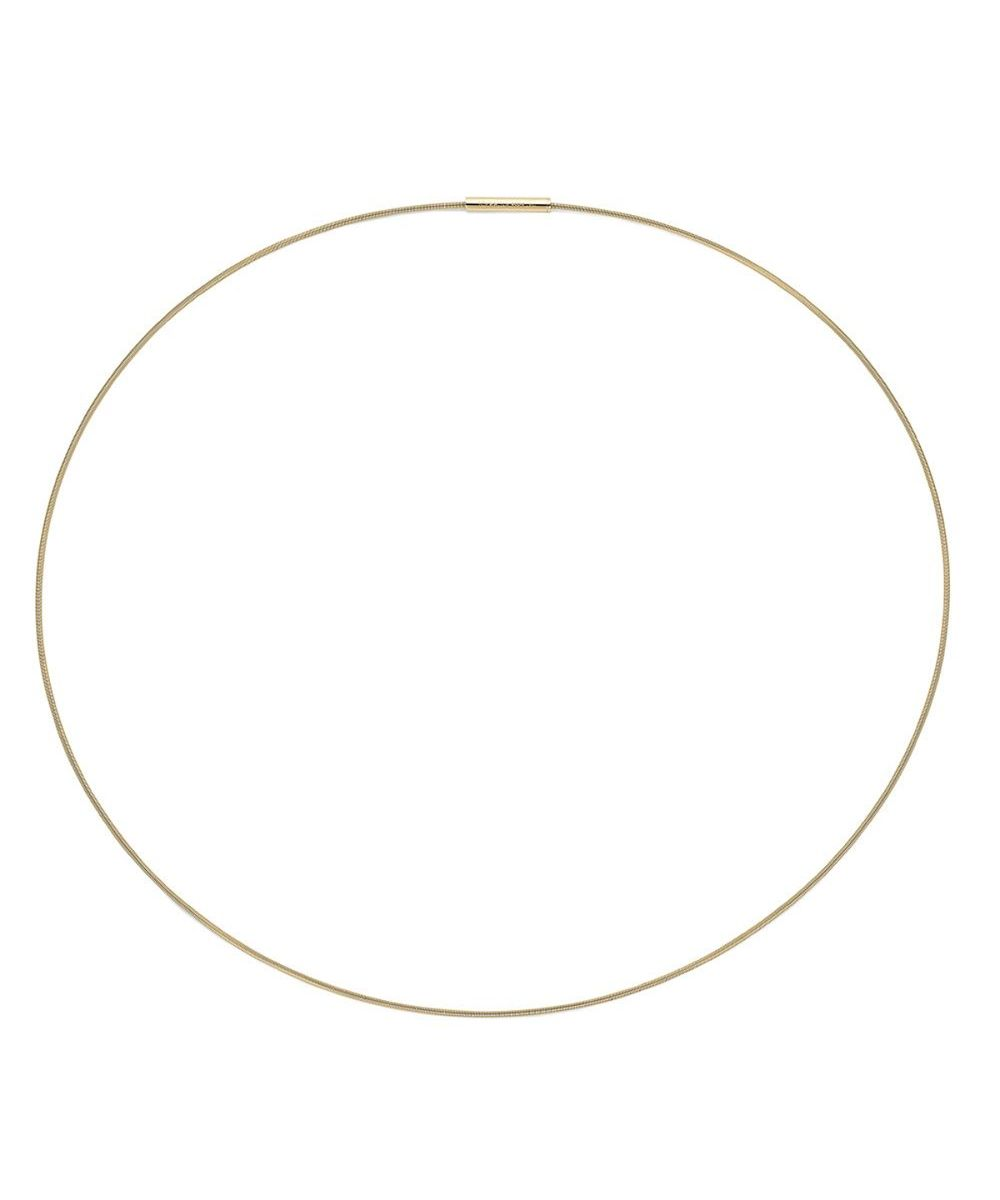 Niessing Schnur 1,2mm Classic Yellow 50cm - 19268