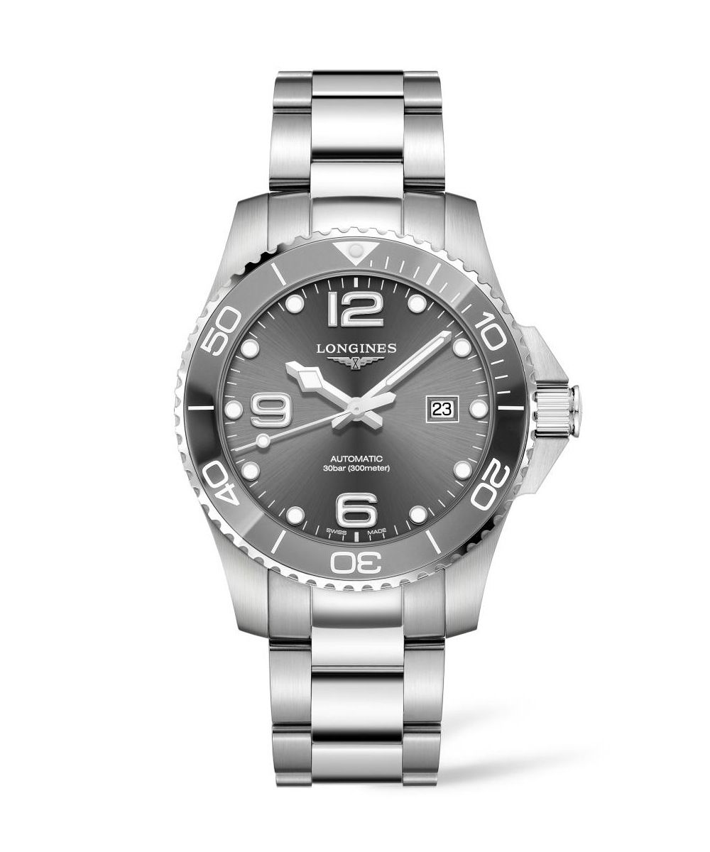 Longines HydroConquest Automatic 43mm - 19630