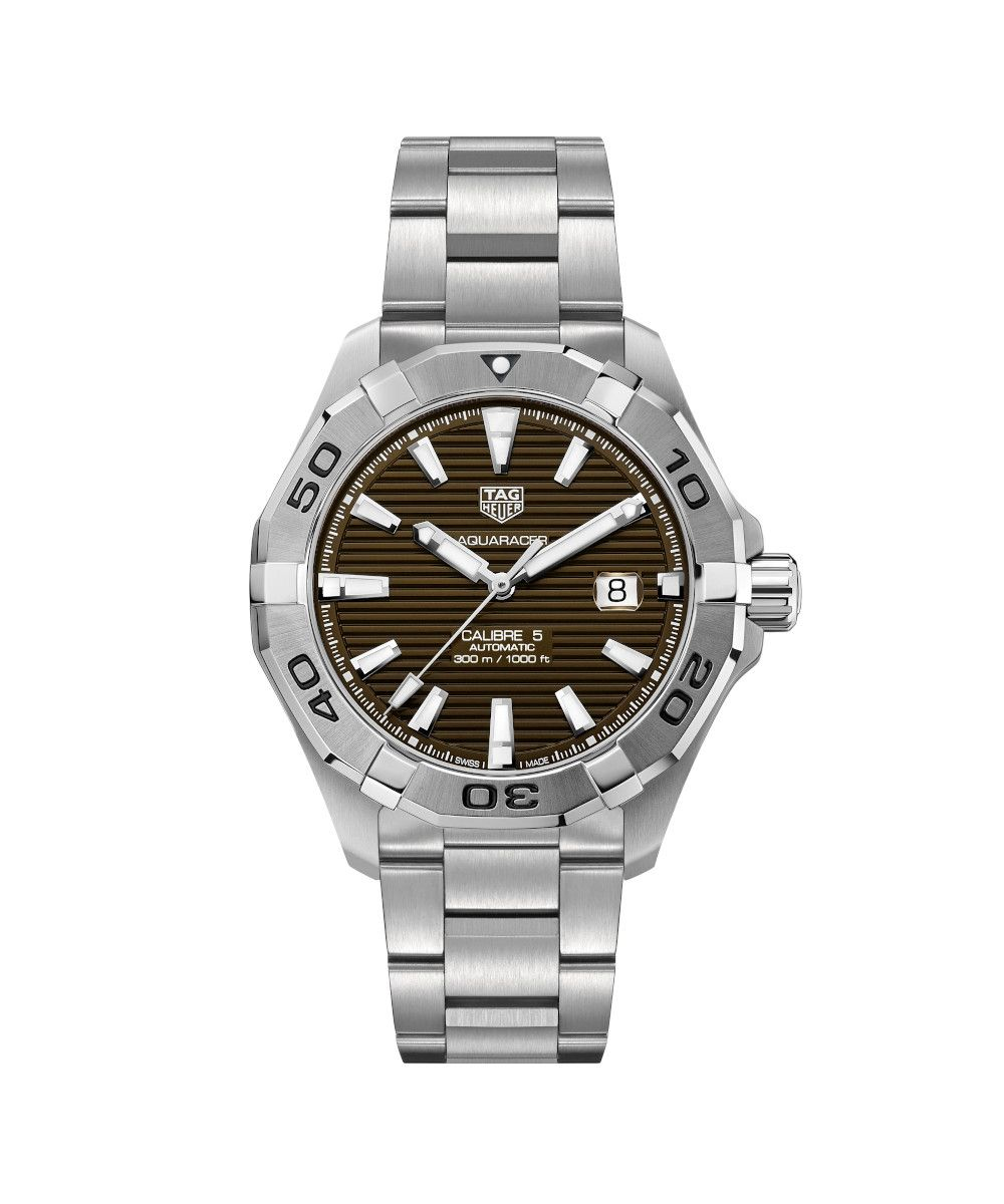 Tag Heuer Aquaracer Calibre 5 - 19887