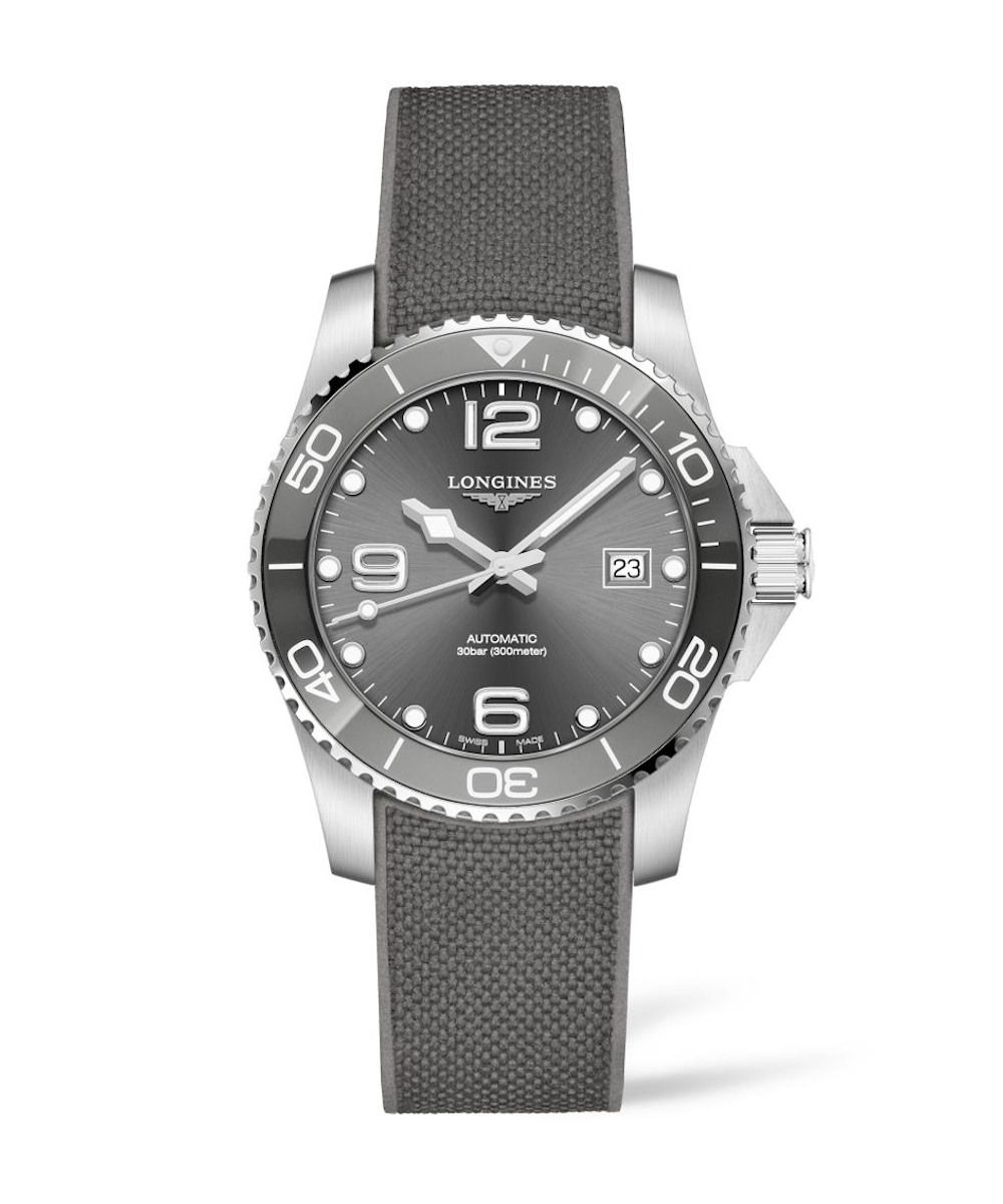 Longines HydroConquest Automatic 41mm - 20086