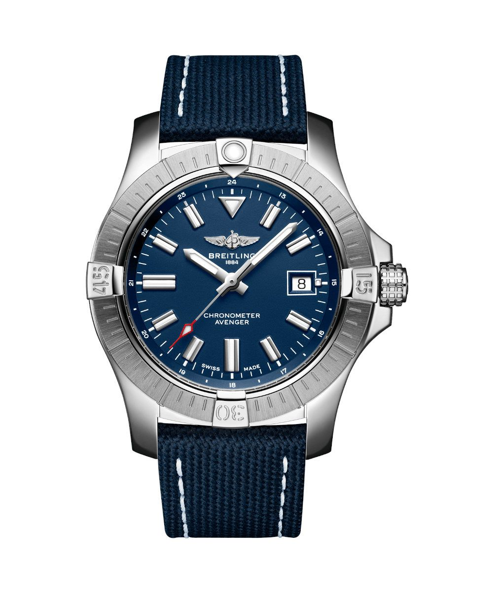 Breitling Avenger Automatic 43 - 20209