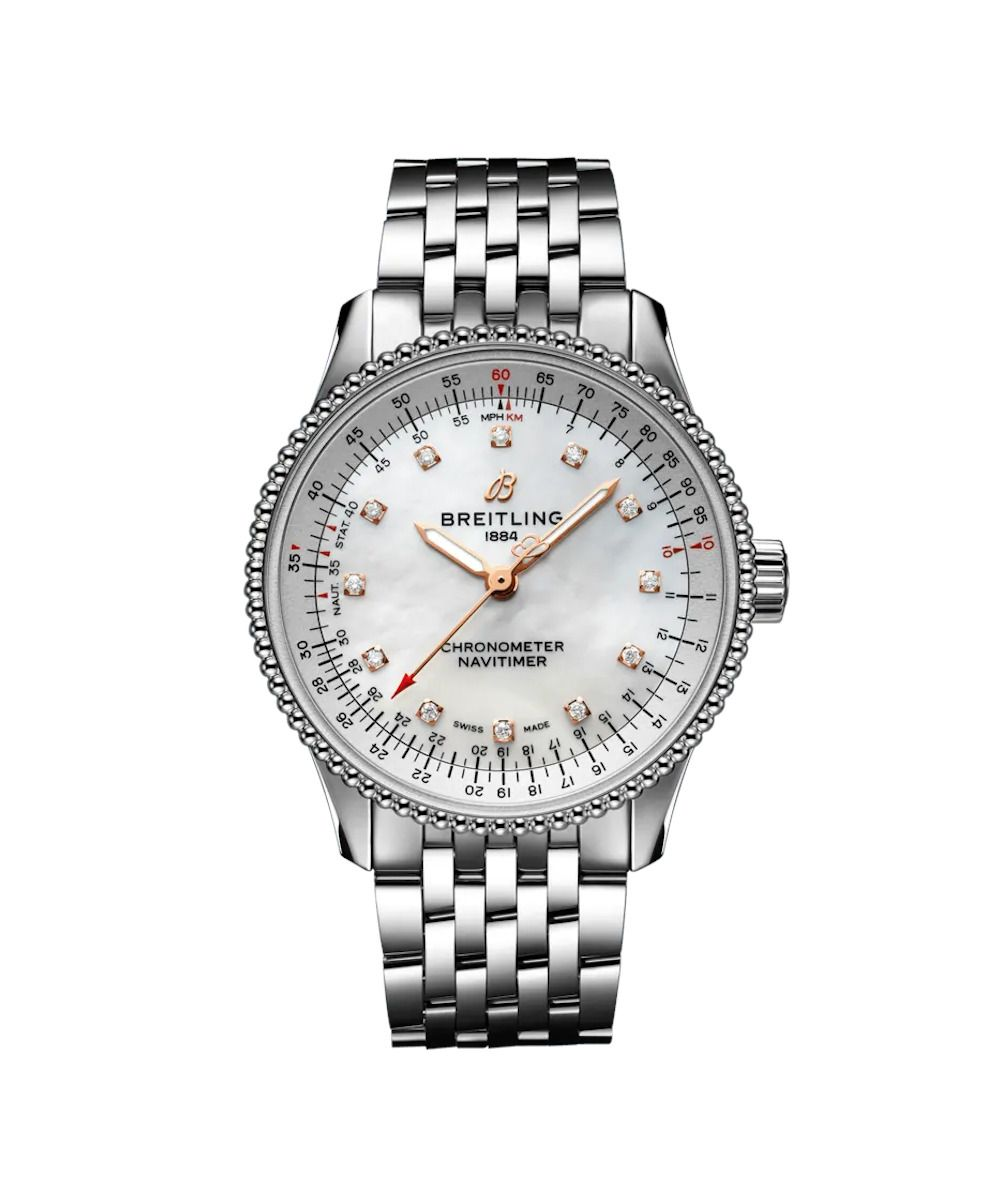 Breitling Navitimer Automatic 35 - 20535