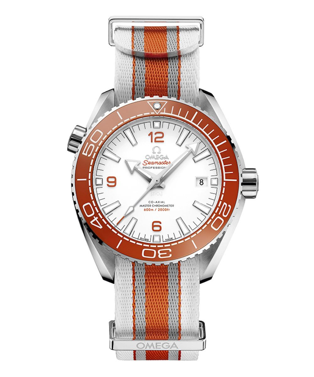 Omega Seamaster Planet Ocean 600M Co-Axial Master Chronometer 43,5 mm - 20648