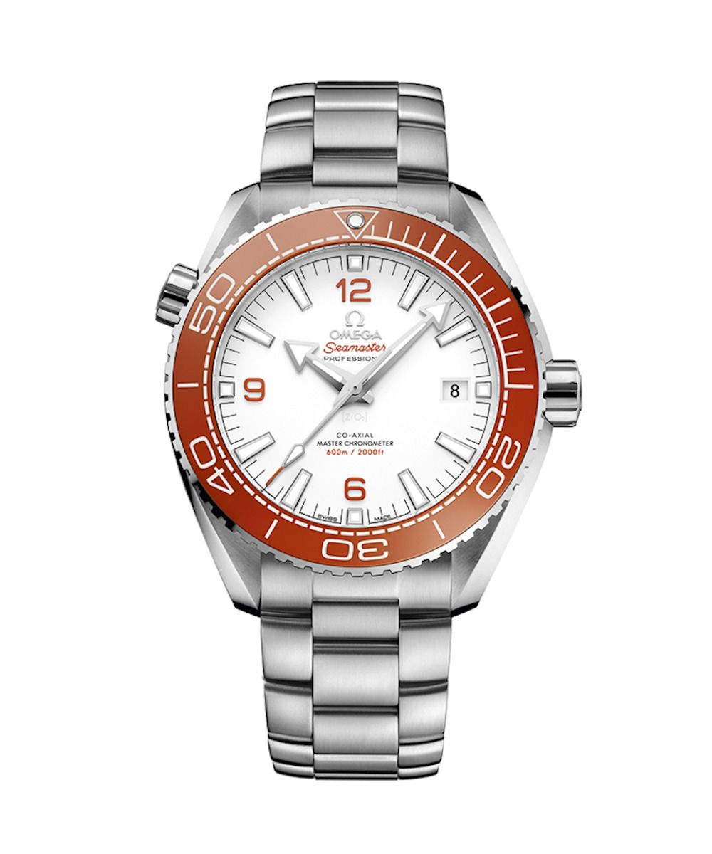 Omega Seamaster Planet Ocean 600M Co-Axial Master Chronometer 43,5 mm - 20649