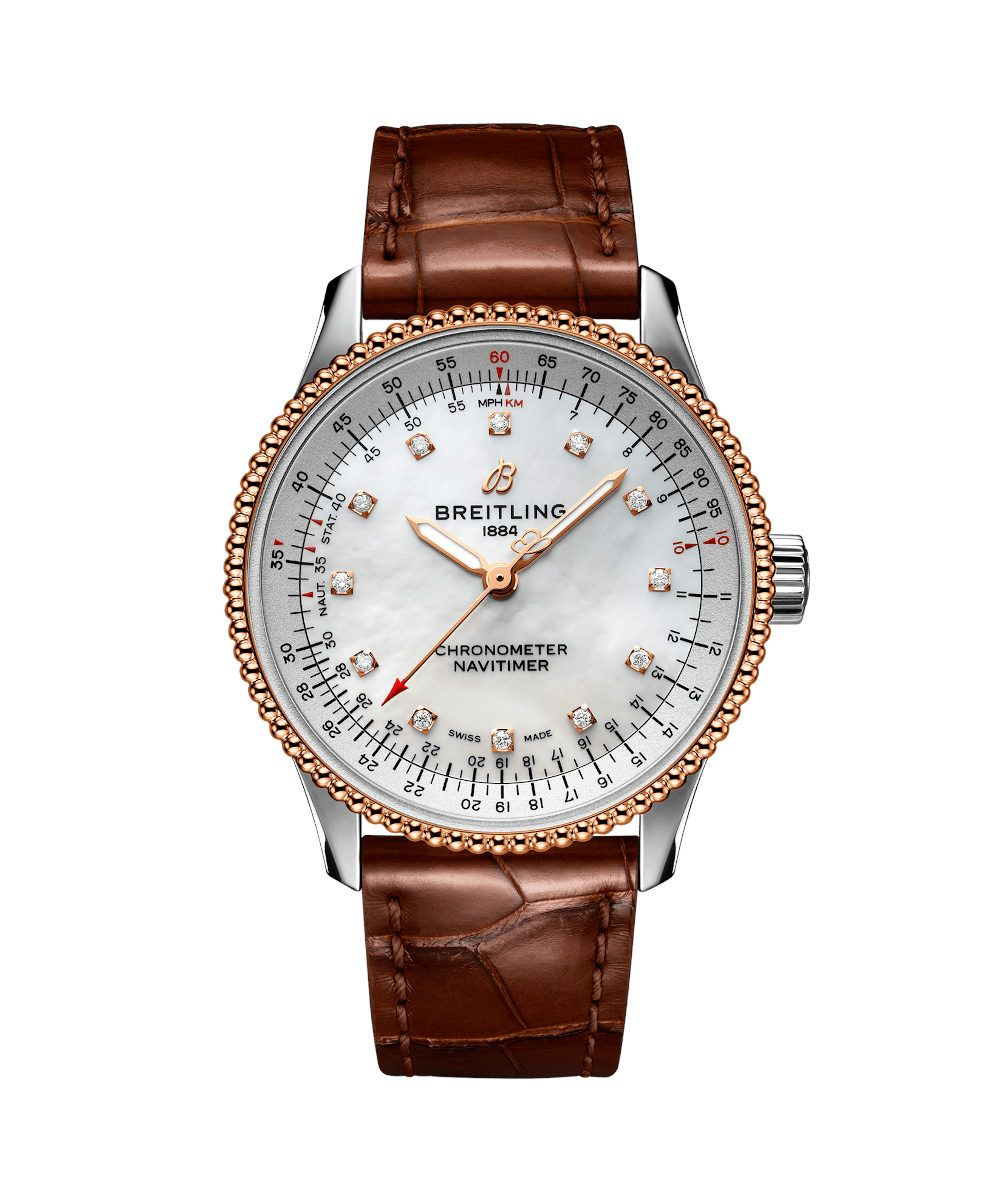 Breitling Navitimer Automatic 35 - 20697