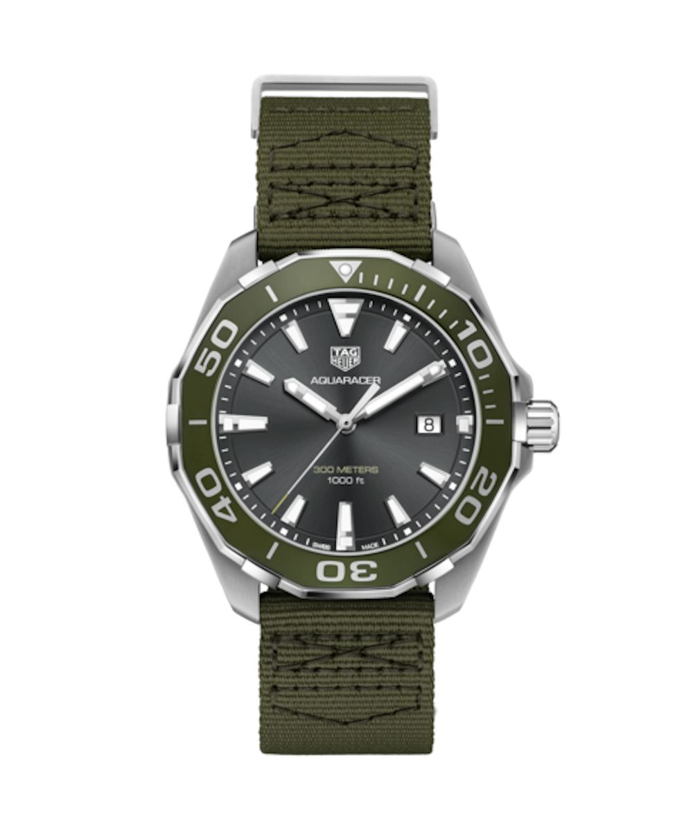 Tag Heuer Aquaracer Quarz - 20818