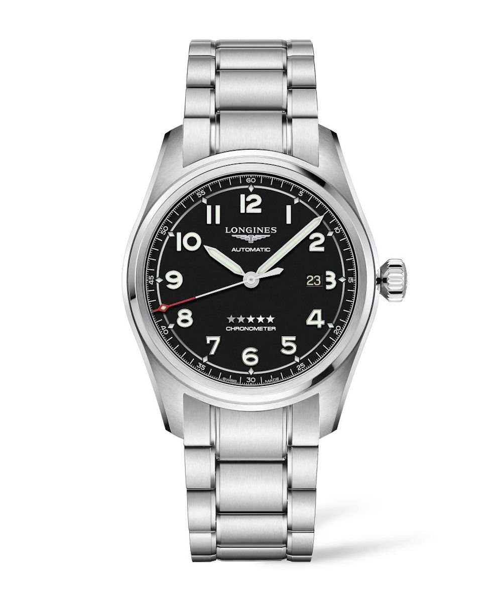 Longines Spirit Prestige Edition Automatic 42 mm - 21063