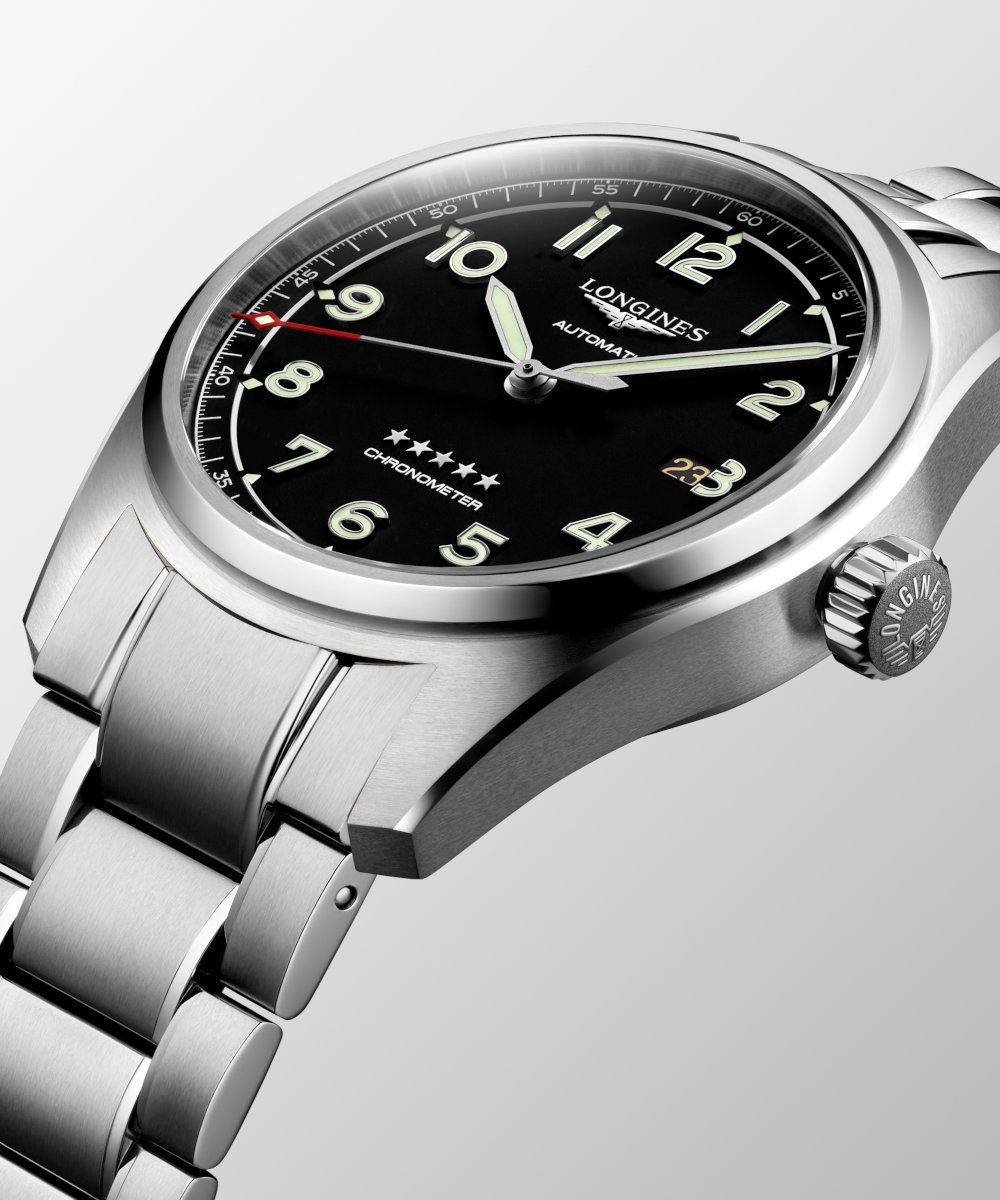 Longines Spirit Prestige Edition Automatic 42 mm - 21063_03