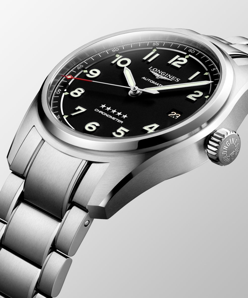 Longines Spirit Automatic 40 mm - 21065_2