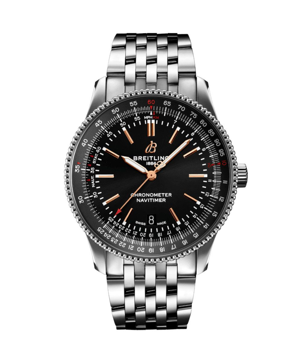 Breitling Navitimer Automatic 41 - 21169_1
