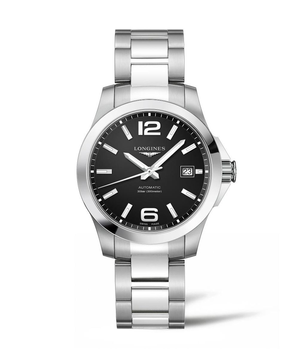Longines Conquest Automatic 39mm - 21238