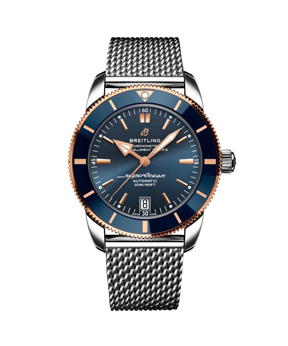 Breitling Superocean Heritage B20 Automatic 42 - 21243