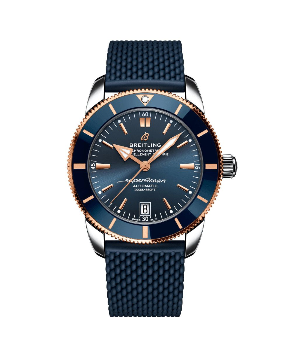 Breitling Superocean Heritage B20 Automatic 42 - 21244