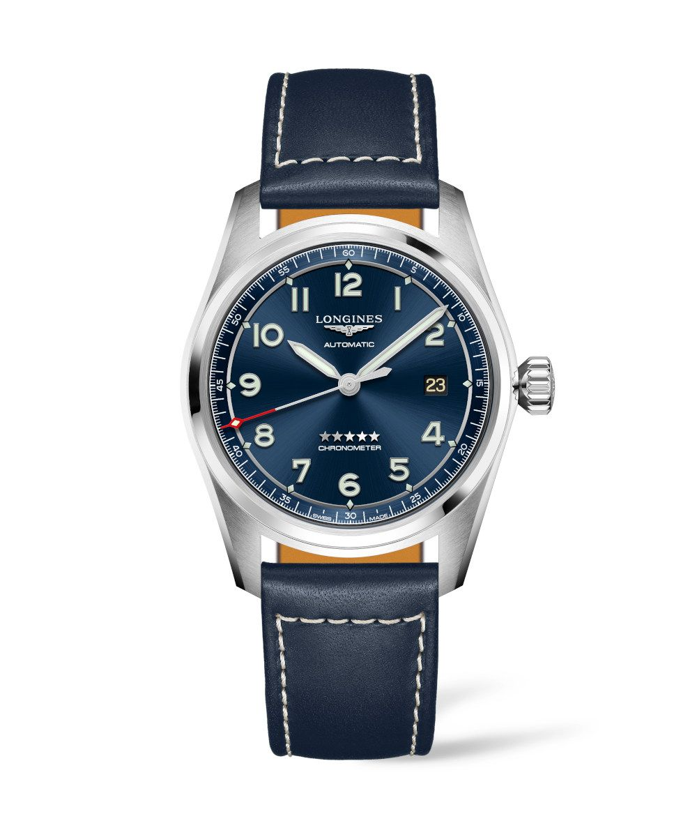 Longines Spirit Automatic 40 mm - 21302
