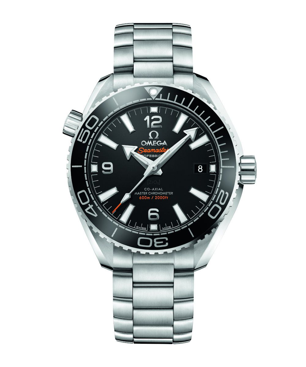 Omega Seamaster Planet Ocean 600M Co-Axial Master Chronometer 39,5mm - 215.30.40.20.01.001