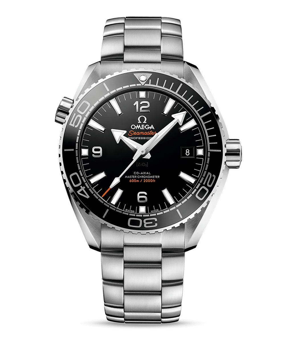 Omega Seamaster Planet Ocean 600M Co-Axial Master Chronometer 43,5 mm - 215.30.44.21.01.001