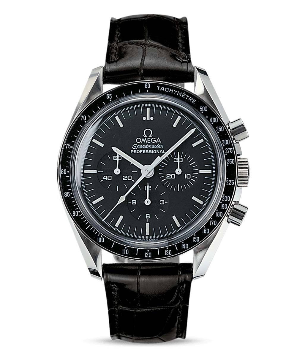 Omega Speedmaster Moonwatch Professional Chronograph 42 mm - 311.33.42.30.01.002