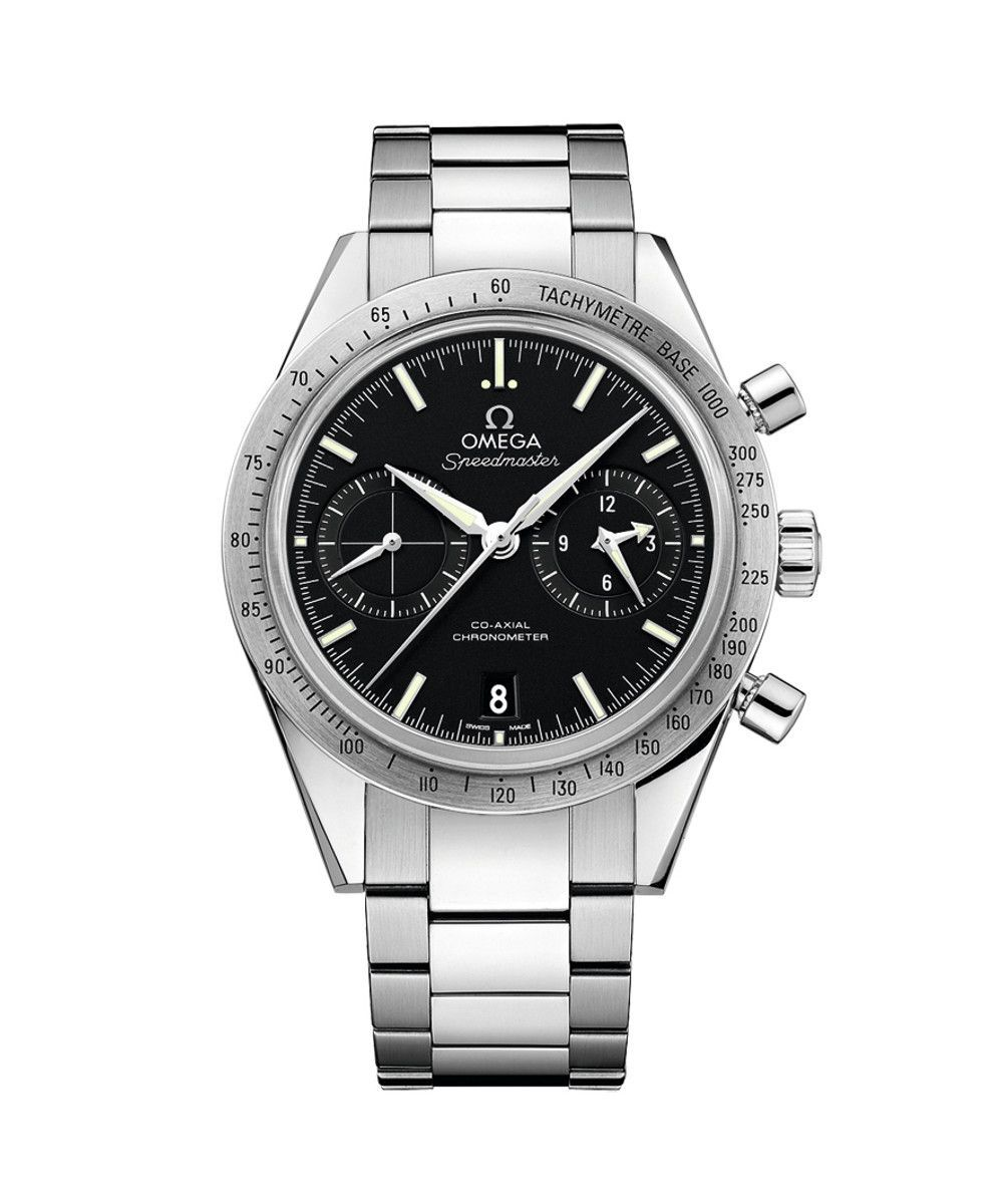 Omega Speedmaster 57 Co-Axial Chronograph 41,5 mm - 331.10.42.51.01.001