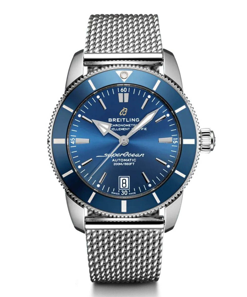 Breitling Superocean Heritage B20 Automatic 42 - AB2010161C1A1