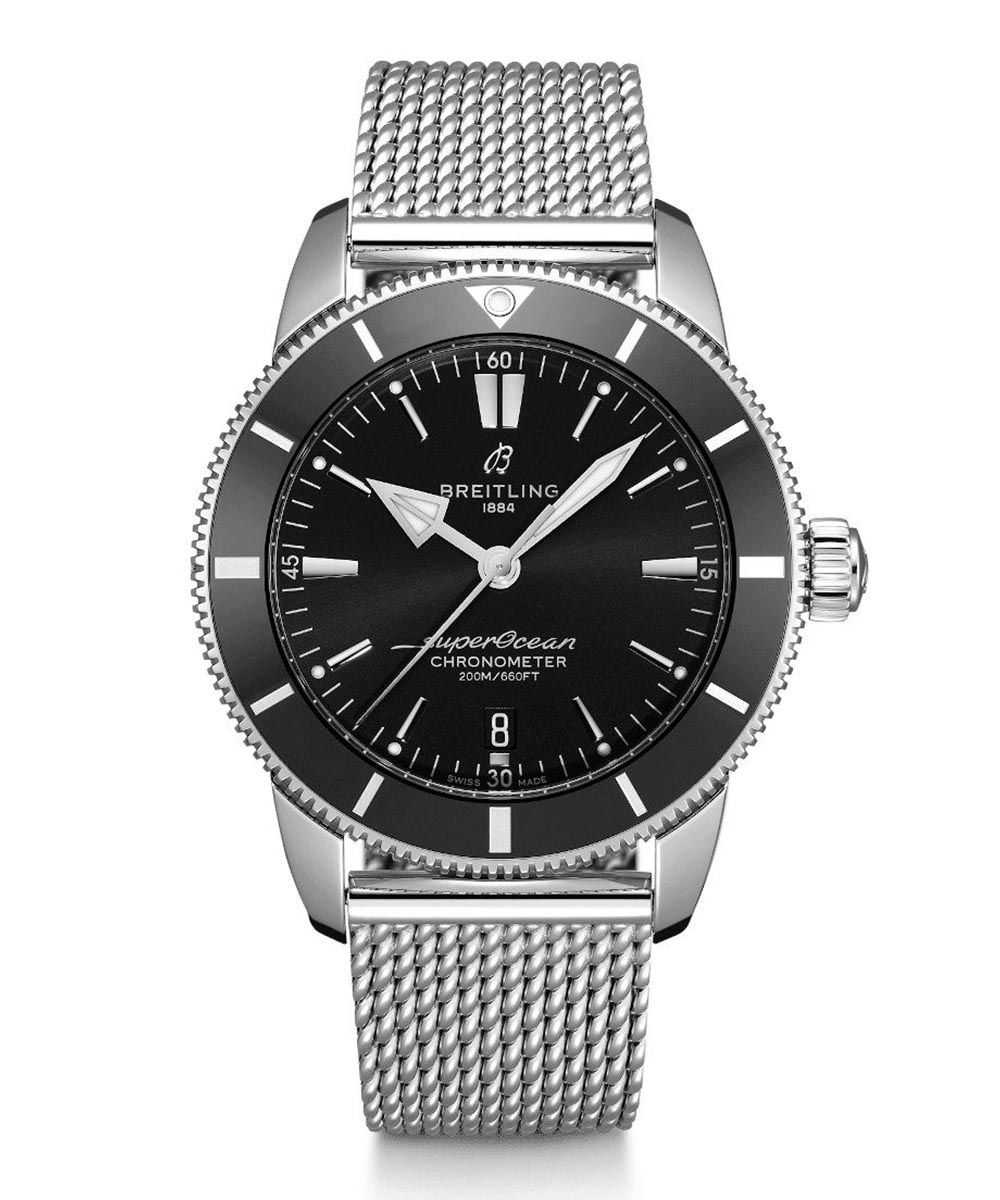Breitling Superocean Heritage B20 Automatic 44 - AB2030121B1A1