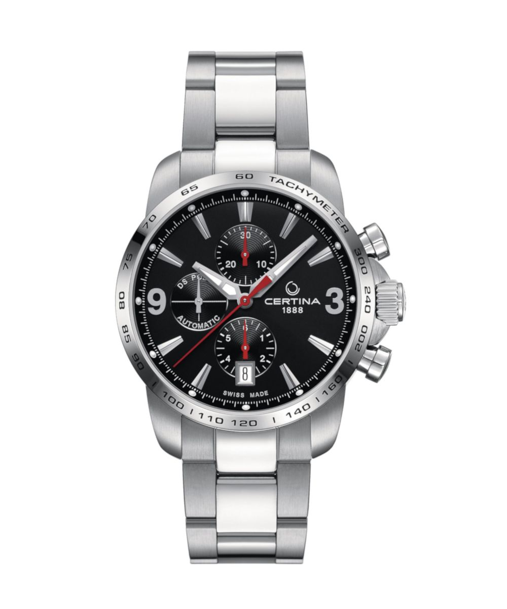 Certina DS Podium Chronograph - C001.427.11.057.00_1
