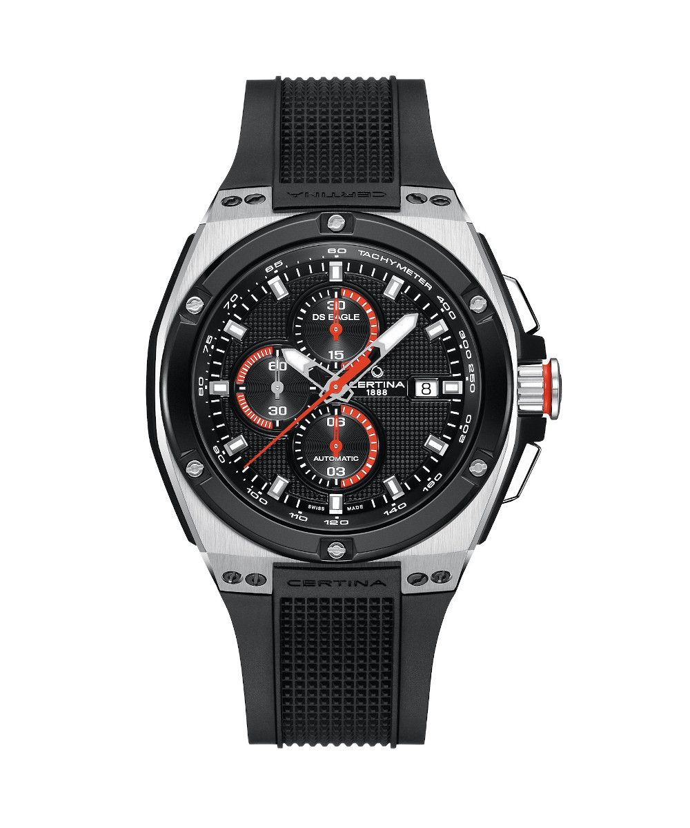 Certina Sport DS Eagle Automatik Chronograph - C023.727.27.051.00_1
